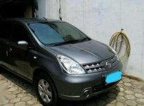 Nissan Grand Livina MT Tahun 2008 Manual