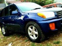 Toyota Rav4 LWB AT Tahun 2001 Automatic