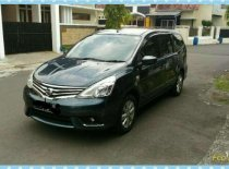 Jual All New Nissan Grand Livina Type SV Tahun 2013/2014