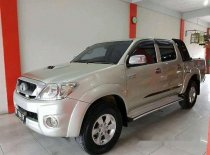 2010 Toyota Hilux 3.0G Double Cabin