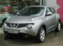 Nissan Juke AT Tahun 2012 Automatic