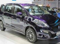 Suzuki Ertiga Dreza 2017 MPV