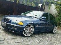 Dijual BMW 318i E46 2000