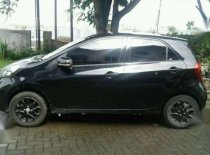 All new Kia Picanto SE 1.2 MT tahun 2011