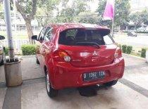 Terawat Baik Mirage Exceed 2012 Keyless I Merah I Mulus Siap Bawa plg