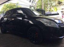 Suzuki Swift GX Tipe Tertinggi Manual 2013 Asli Bali