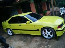 BMW 320i MT Tahun 1994 Manual
