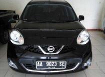 Jual  cepat Nissan March 1.2L XS 2014 Hatchback