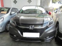 Honda HR-V JBL 2016