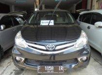 Toyota Avanza 1.5 G 2013