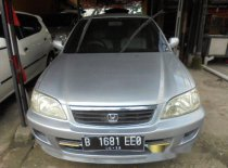 Honda City Type Z 2001
