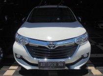 Toyota Avanza G 2017 MT