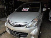 Toyota Avanza E 2012
