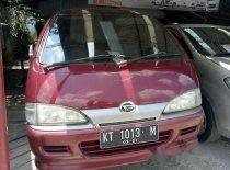 Jual Daihatsu Zebra 2001