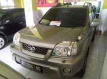 Jual cepat Nissan X-Trail XT 2004 SUV