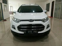 Jual Ford Ecosport 2014