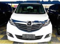 Jual cepat Mazda Biante 2.0 Skyactiv A/T 2014 Wagon