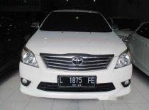 Jual cepat Toyota Kijang Innova G 2013