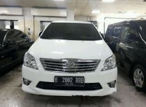 Toyota Kijang Innova V 2012 MPV