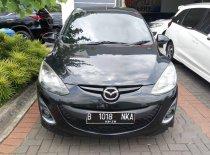 Jual cepat Mazda 2 Sedan 2011 Sedan