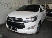 Toyota Kijang Innova Reborn 2.4 G M/T 2016