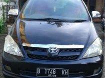 Jual Toyota Kijang Innova 2007
