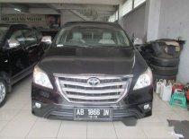 Toyota Kijang Innova 2.0G 2013