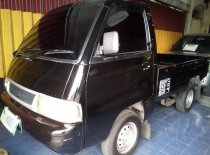 Suzuki Carry WD 2015 Pickup Truck