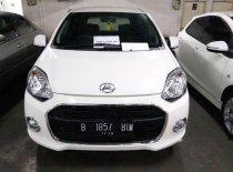 Jual Daihatsu Ayla X 2014 Hatchback