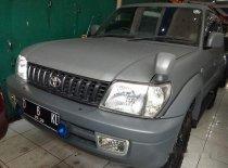 Toyota Land Cruiser Prado 2002