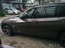 BMW X1 sDrive 18i 2012
