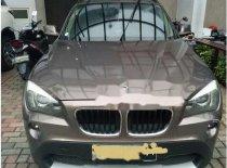 BMW X1 sDrive18i 2012 SUV