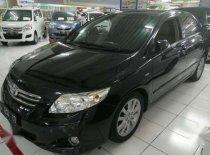 Jual Toyota Altis  2008
