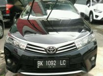 Jual Toyota Altis  2014
