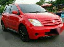Jual Toyota Ist Atau Yaris Lama 2003 Automatic