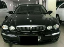 Jual Jaguar X Type 2005