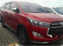 Jual mobil Toyota Innova Venturer 2017 DKI Jakarta