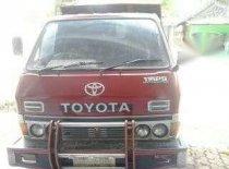 Jual cepat Toyota Dyna 1997