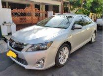 Toyota Camry Hybrid Hybrid 2013 Sedan Automatic