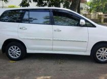 Toyota Innova Venturer 2011