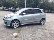 Toyota Yaris TRD Manual 2012, Istimewa
