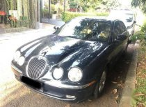 Jaguar S-Type AT Tahun 2003 Automatic