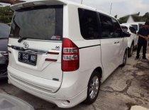Toyota NAV1 V Luxury AT Tahun 2014 Automatic