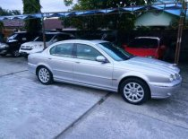Jual Jaguar X-type  2001