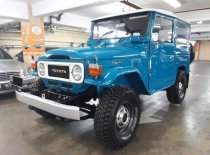 Toyota Land Cruiser Hardtop  4x4 MT 1980