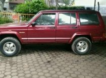 Jeep Cherokee Limited AT Tahun 1994 Automatic
