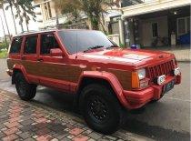 Jual mobil Jeep Cherokee 1996 DKI Jakarta Automatic