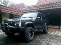 Jeep Cherokee thn 1996 Limited Edition / tipe tertinggi. double airbag