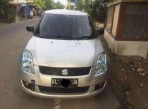 Suzuki Swift GL Silver A/T Tahun 2008