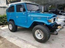 Jual Jeep Wrangler 1970
